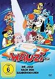 Der Wauzi-Film - Auf der Jagd nach dem Zauberknochen