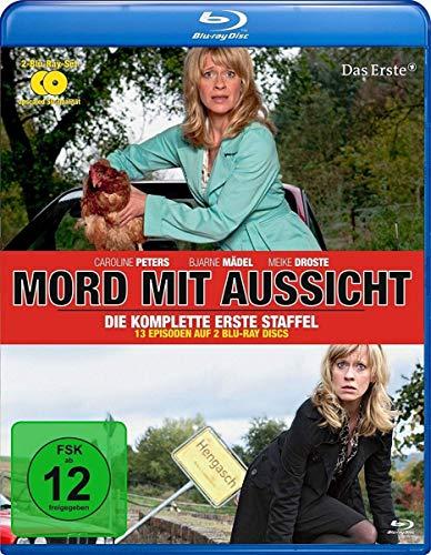 Mord mit Aussicht Staffel 1 Box [Blu-ray]