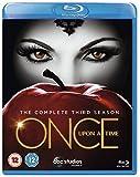 Once Upon A Time - Season 3 [Blu-ray]