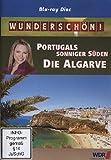 Wunderschön! - Die Algarve: Portugals sonniger Süden [Blu-ray]