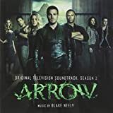 Arrow - Original Television Soundtrack: Season 2