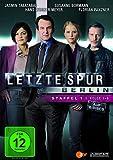 Letzte Spur Berlin - Staffel 1, Folge 1-6 (2 DVDs)