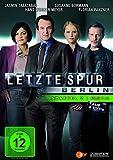 Letzte Spur Berlin - Staffel 2, Folge 7-18 (4 DVDs)