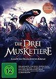 Die Drei Musketiere - Kampf um Frankreichs Krone: Der Spielfilm