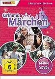Grimms Märchen - Spielfilm-Edition