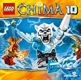 LEGO: Legends of Chima - Hörspiel, Vol.10