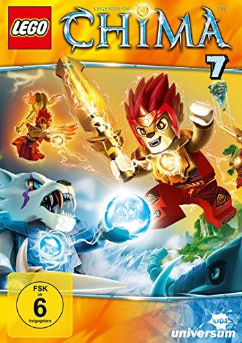 LEGO: Legends of Chima,