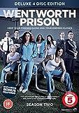 Wentworth Prison - Series 2 (4 DVDs)