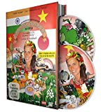 Buch (2 DVDs)