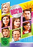 Beverly Hills 90210 - Staffel  8 (7 DVDs)