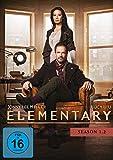 Elementary - Staffel 1.2 (3 DVDs)