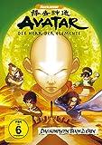 Avatar - Der Herr der Elemente - Buch 2: Erde - Box (4 DVDs)