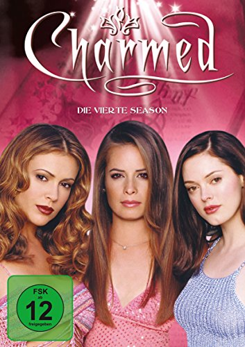 Charmed Staffel 4 (6 DVDs)