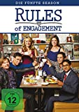 Rules of Engagement - Season 5 (3 DVDs)
