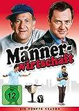 Männerwirtschaft - Season 5 (4 DVDs)