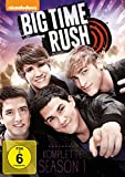 Big Time Rush - Season 1 (4 DVDs)