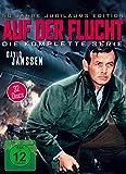 Auf der Flucht - Die komplette Serie (32 DVDs)