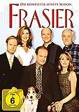 Frasier - Season  5 (4 DVDs)