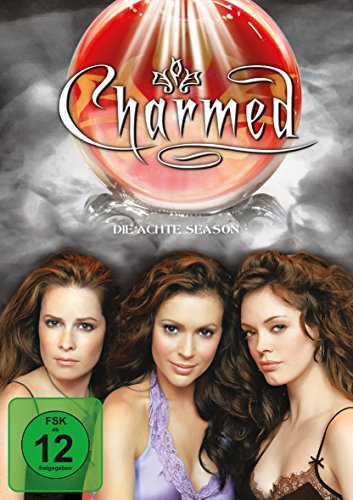 Charmed Staffel 8 (6 DVDs)