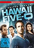 Hawaii Five-0 - Season 3.1 (3 DVDs)