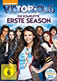 Victorious - Season 1 (4 DVDs)