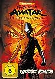 Avatar - Der Herr der Elemente - Buch 3: Feuer - Box (4 DVDs)