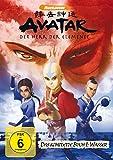 Avatar - Der Herr der Elemente - Buch 1: Wasser - Box (5 DVDs)