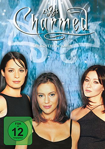 Charmed Staffel 3 (6 DVDs)