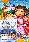 Doras magisches Übernachtungsabenteuer
