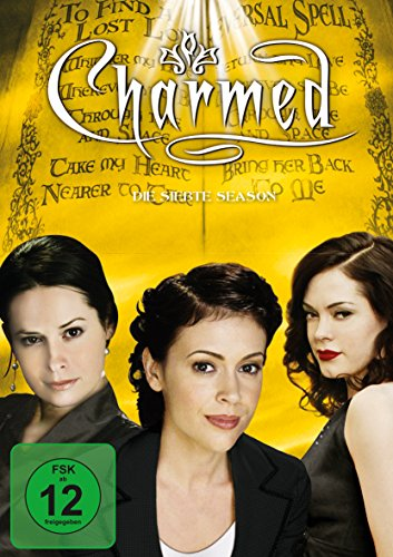 Charmed Staffel 7 (6 DVDs)