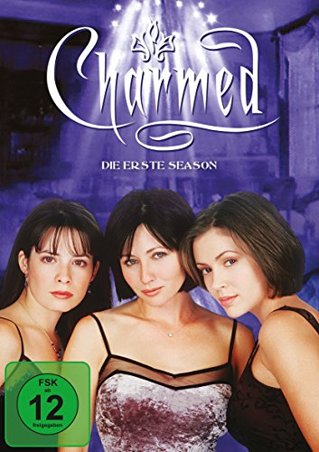 Charmed Staffel 1 (6 DVDs)