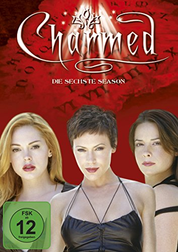 Charmed Staffel 6 (6 DVDs)