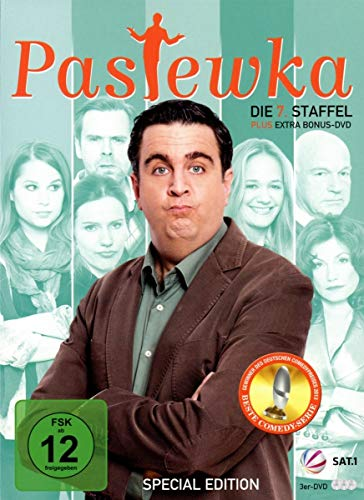 Pastewka Staffel 7 (3 DVDs)