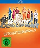 Arrested Development - Staffel 1-3 [Blu-ray]