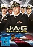 JAG - Im Auftrag der Ehre - Season  9 (5 DVDs)