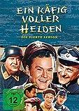 Ein Käfig voller Helden - Season 4 (4 DVDs)