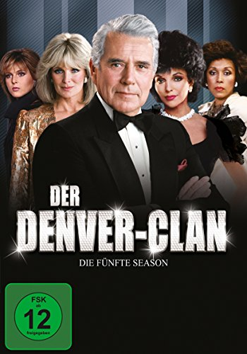 Der Denver-Clan Season 5 (8 DVDs)