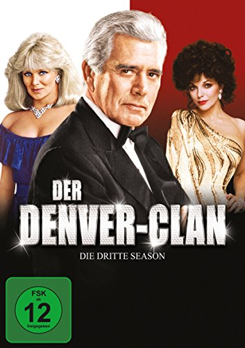 Der Denver-Clan Season 3 (6 DVDs)