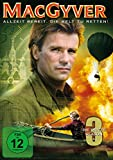 MacGyver - Staffel 3 (5 DVDs)