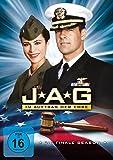 JAG - Im Auftrag der Ehre - Season 10 (5 DVDs)