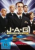 JAG - Im Auftrag der Ehre - Season  5 (6 DVDs)