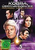 Kobra, übernehmen Sie! - Season 5 (6 DVDs)