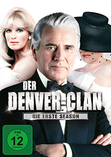 Der Denver-Clan Season 1 (4 DVDs)