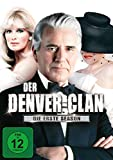 Der Denver-Clan - Season 1 (4 DVDs)