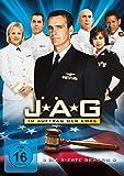 JAG - Im Auftrag der Ehre - Season  7 (5 DVDs)