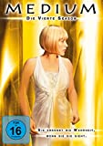 Medium - Staffel 4 (4 DVDs)