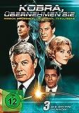 Kobra, übernehmen Sie! - Season 3 (7 DVDs)