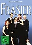 Frasier - Season  4 (4 DVDs)