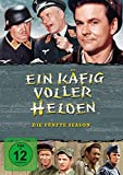 Ein Käfig voller Helden - Season 5 (4 DVDs)
