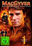 MacGyver - Staffel 1 (6 DVDs)